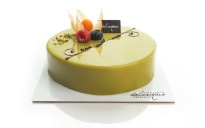 Torta Mousse Bronte